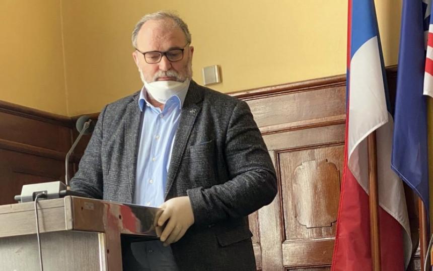 Mićić se preigrao, Perković ostao bez članova Uprave