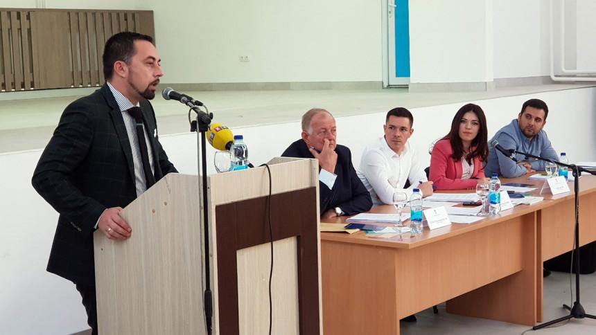 Jerinić zadužuje Doboj za još deset miliona maraka