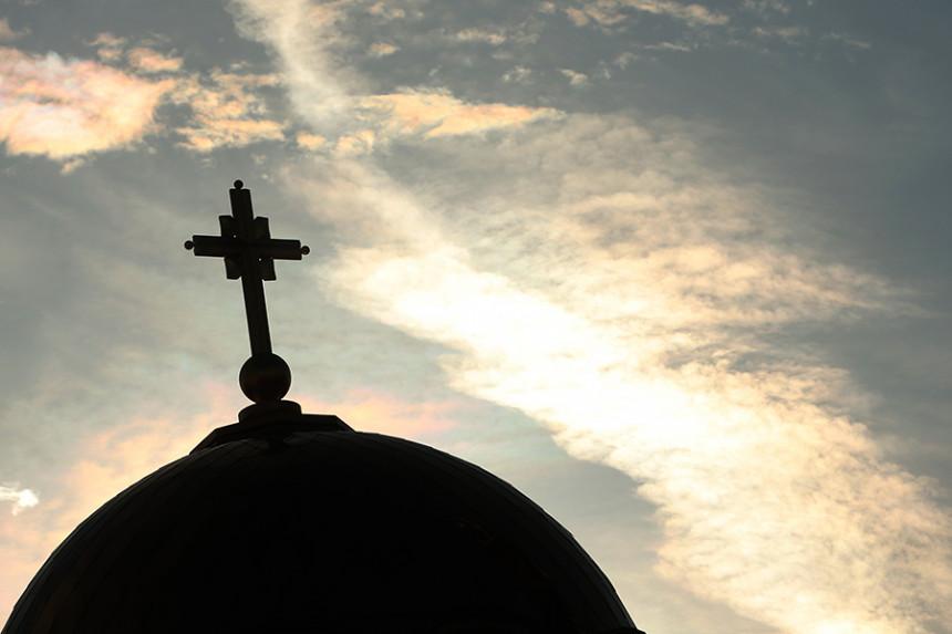 Kazne za vjernike: Bili na liturgiji u manastiru Zavala
