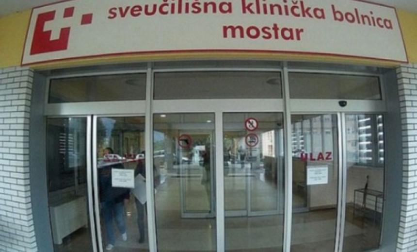 BiH: Još devet novih slučajeva, najviše u Mostaru