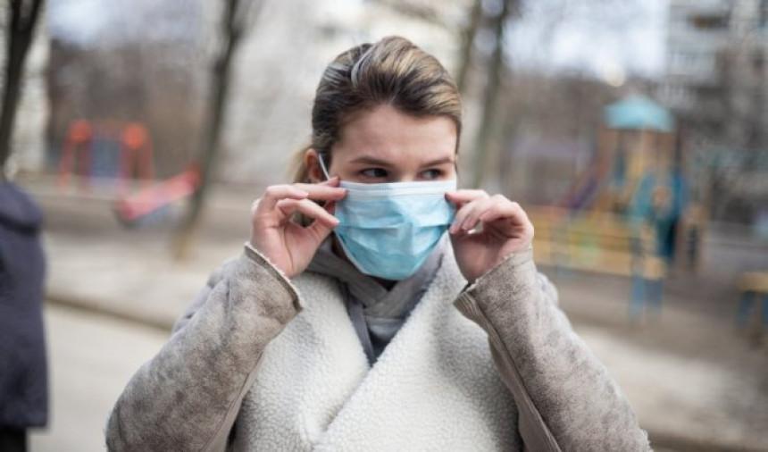 Ovo kaže struka: Maske treba da nose samo zaraženi