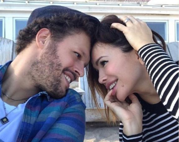 Severina stavila tačku na priče o razvodu: Danas slave godišnjicu!