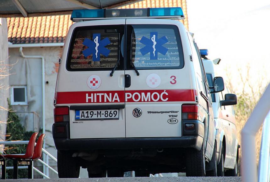 Četiri slučaja u Čitluku, po jedno u Mostaru i Jablanici