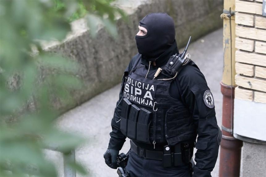 Приједор: Ухапшено лице по Интерполовој потјерници