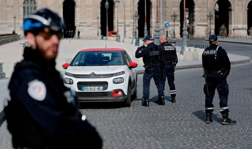 Dvije osobe su ubijene na jugu Francuske