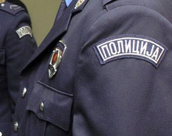Zaraženo virusom 17 policajaca, 800 u samoizolaciji