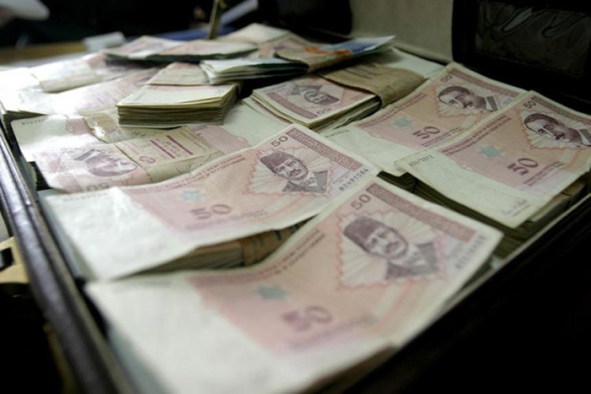 Fond solidarnosti će platiti poreze i doprinose za mart
