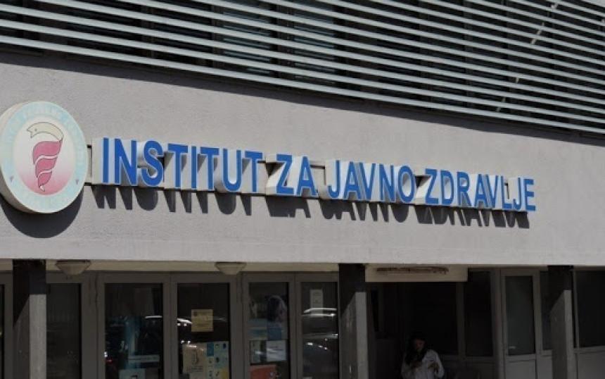 U Crnoj Gori 10 novih slučajeva zaraženo virusom