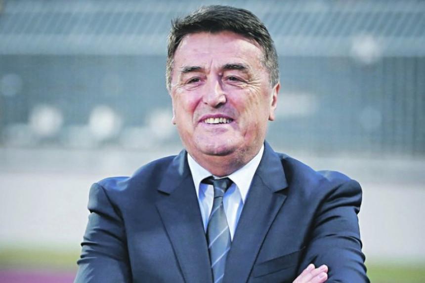 Preminuo bivši selektor Srbije Radomir Antić