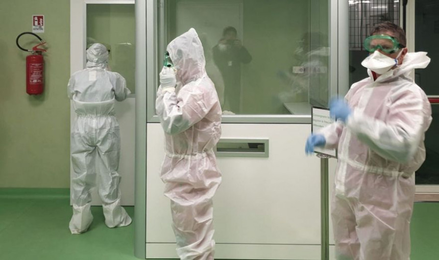 Još jedna žrtva od posledica virusa korona u Hrvatskoj