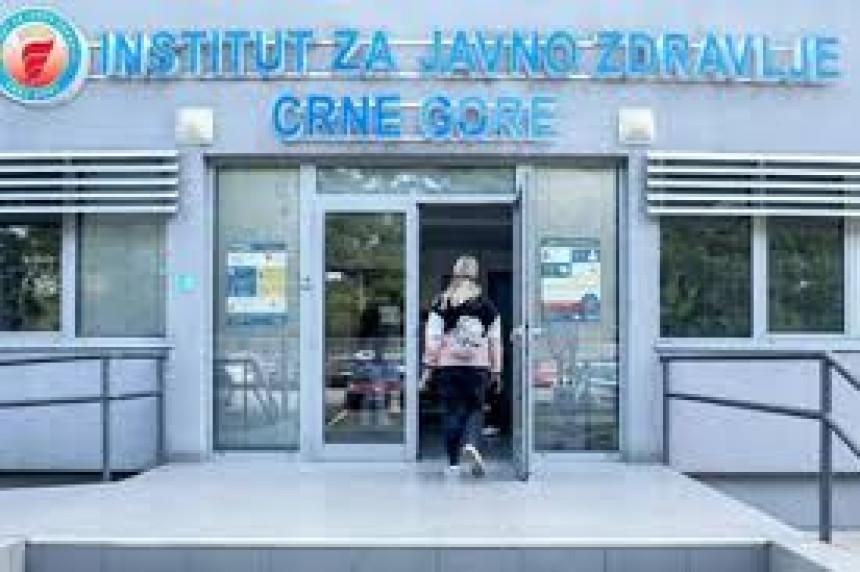 U Crnoj Gori još jedan zaražen virusom korona