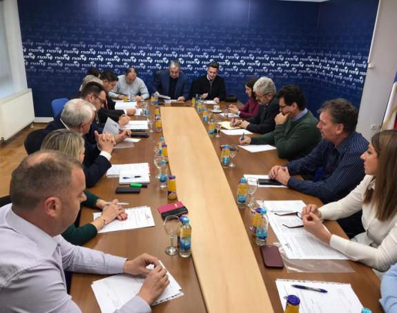PDP poziva Vladu: Uozbiljite se i pripremite konkretne mjere podrške privredi u Srpskoj