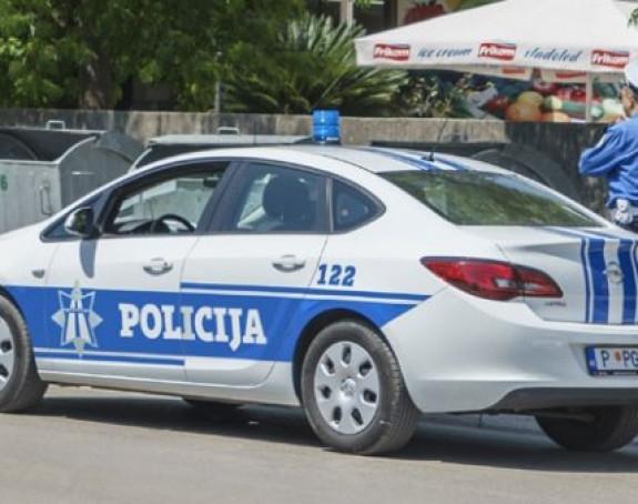 U Podgorici danas u pucnjavi ranjena jedna osoba