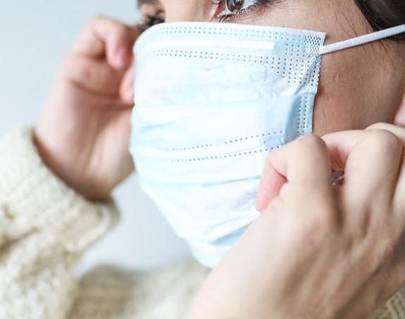 Austrija: Žena iz BiH uhapšena, odbila da stavi masku