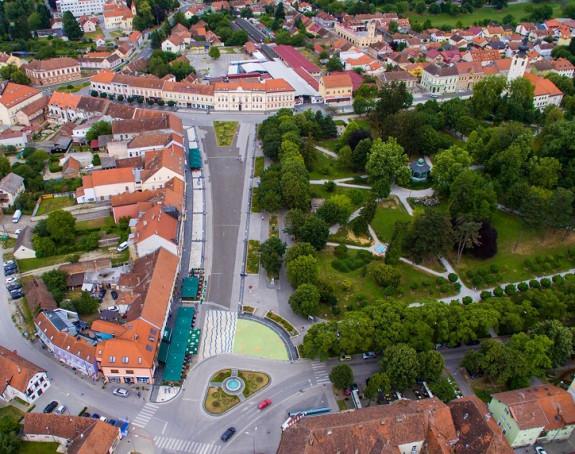 Pozitivne još 42 osobe, novo žarište u Koprivnici