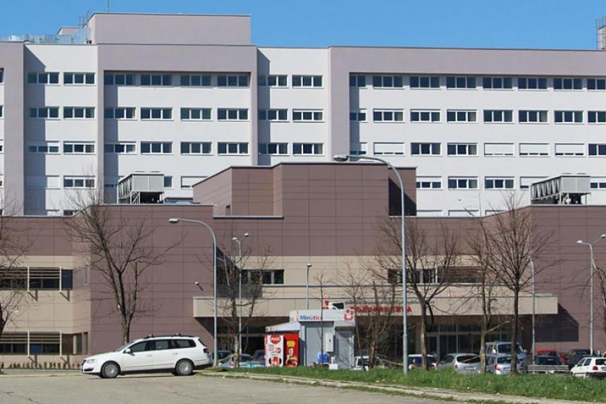 Preminula dva pacijenta u UKC RS od virusa korona