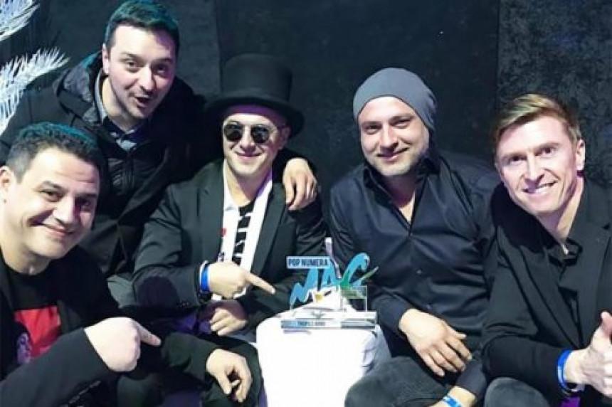 U ponedeljak koncert Tropiko benda ispred Skupštine Beograda!