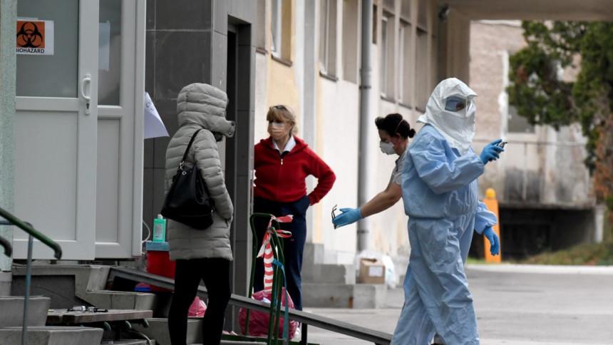 Splićanin pobjegao iz bolnice, vratila ga policija