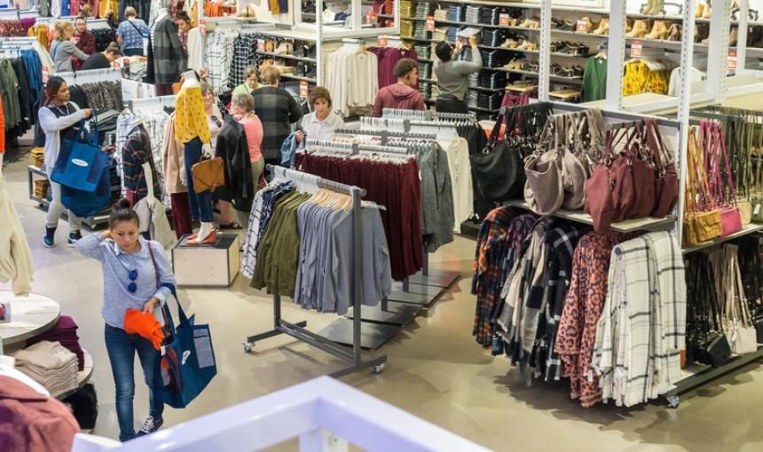 Nova pravila: Nema probavanja odjeće u buticima