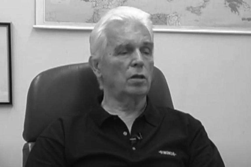 Preminuo bivši premijer Srbije Dragutin Zelenović