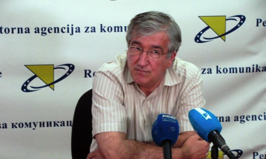 Predsjedavajući vijeća RAK-a podnio ostavku zbog prijedloga Draška Milinovića za direktora RAK-a