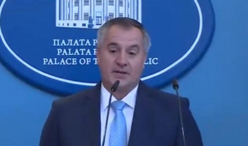 Višković upozorava: Bićemo prinuđeni na represivnije mjere