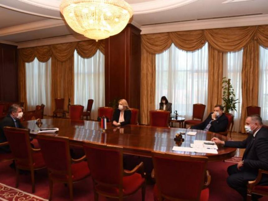U Srpskoj povećan broj zaraženih, pojačati kontrolu