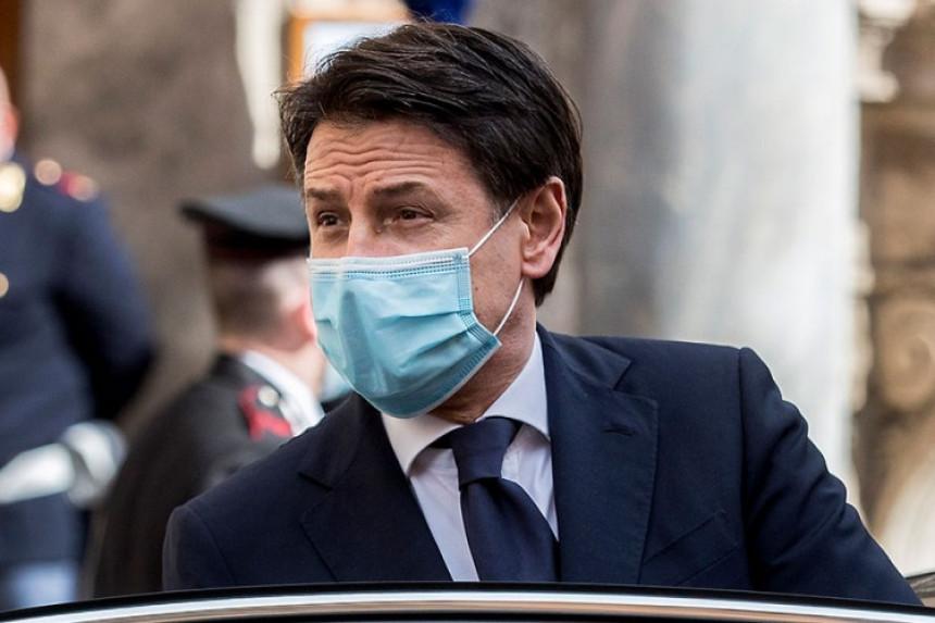 Konte: Odluke pojedinih regija u Italiji nezakonite