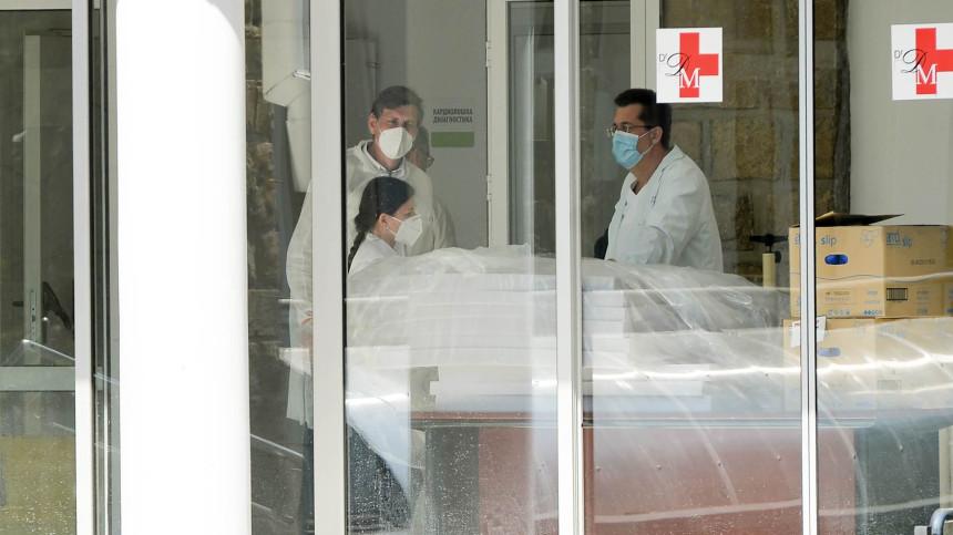 U Srbiji novih 157 zaraženih, još 4 osobe preminule