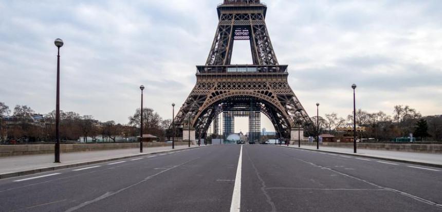 Vanredno stanje u Francuskoj biće do 24. jula