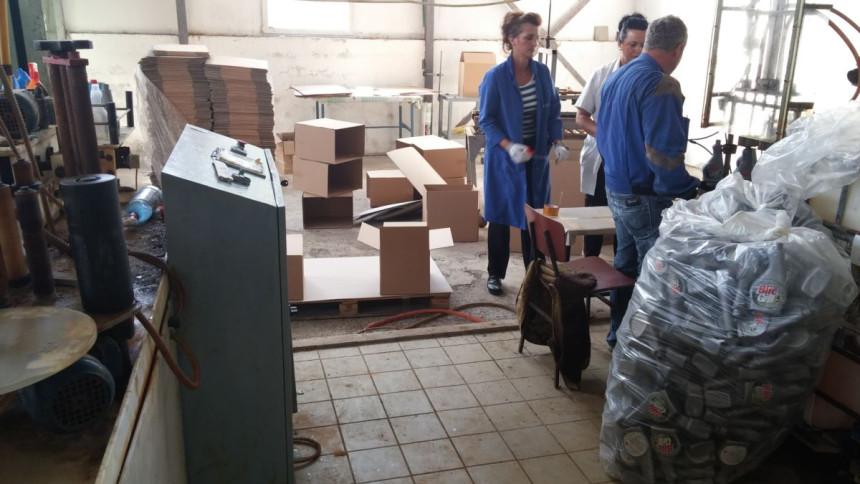 Više od 90 odsto kompanija u BiH pogođeno koronom