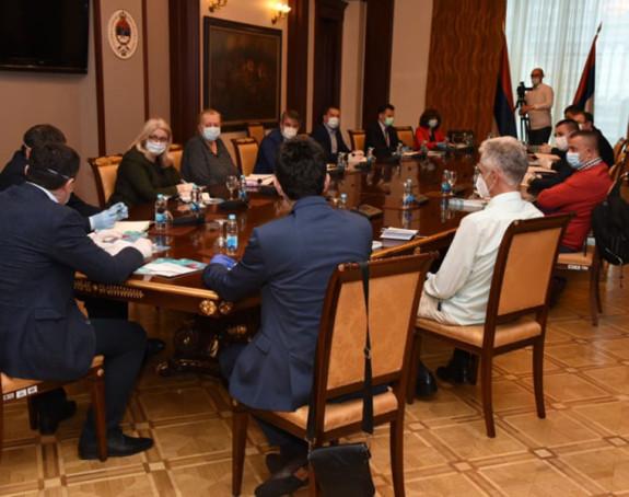 Ministar imenovao komisiju za praćenje sprovođenja mjera