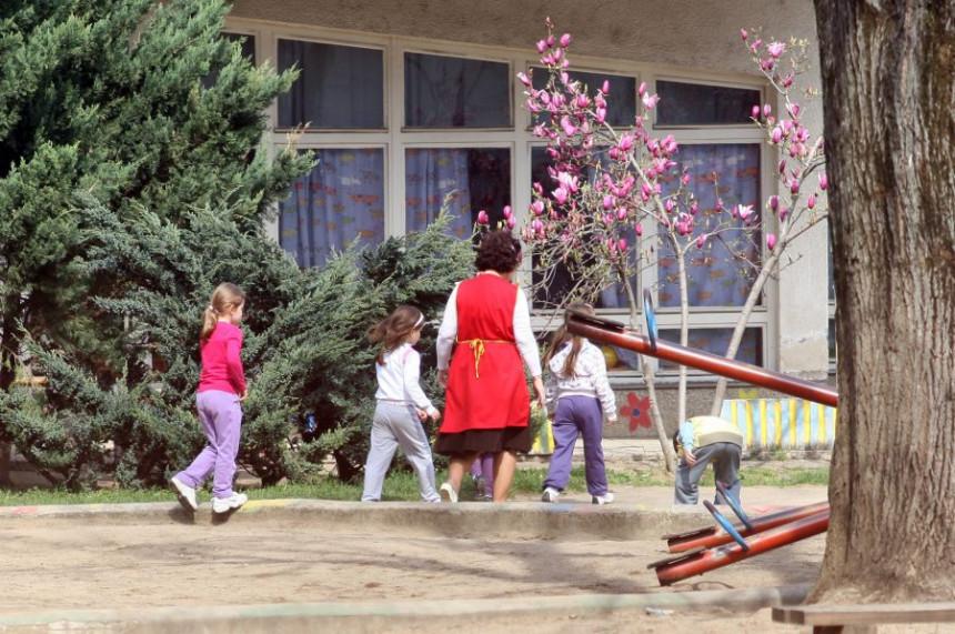 Djeca u vrtićima će obavezno prolaziti trijažu