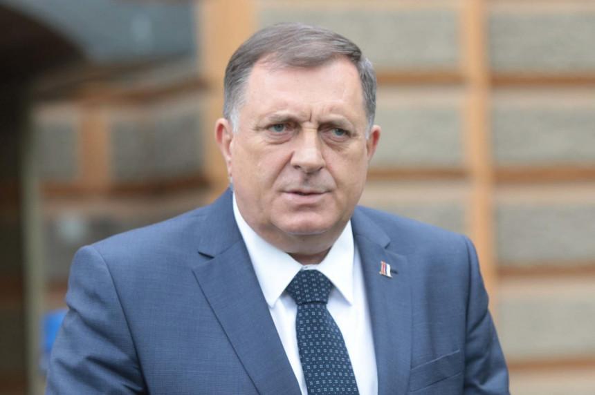 Dodik se zahvalio EU na podršci u kreditnoj pomoći