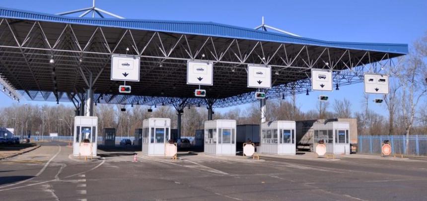 Špediteri neće početi s radom na novom terminalu