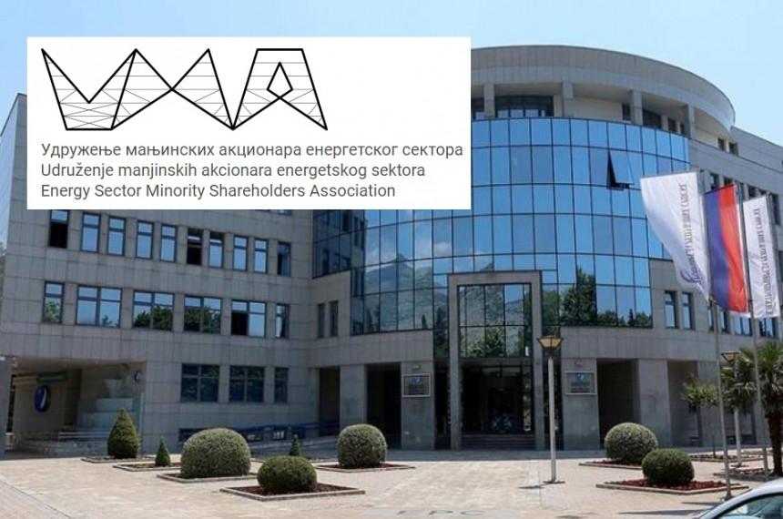 Manjinski akcionari teško optužili Luku Petrovića