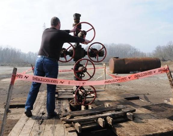 Rusi napustili istraživanje nafte u Republici Srpskoj