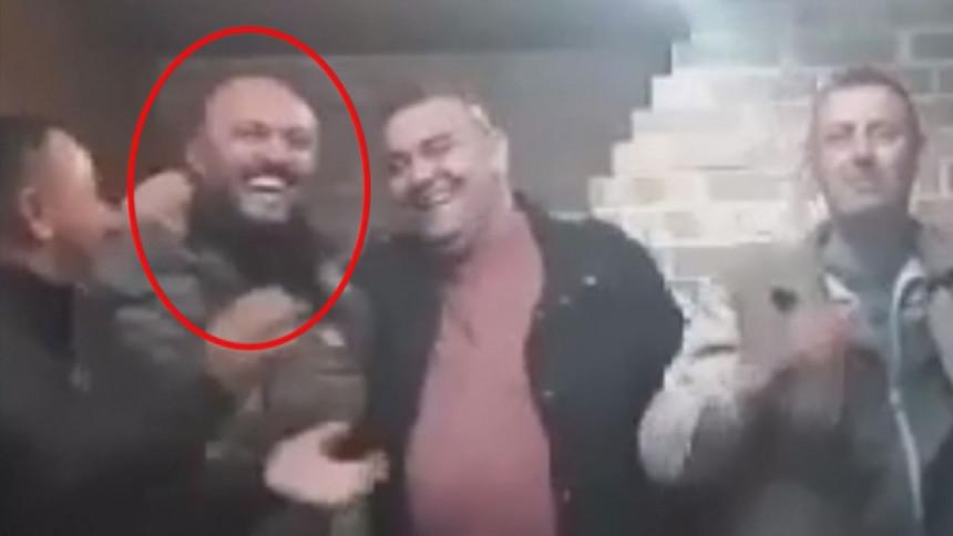 Teško ruganje narodu: Zamjenik ministra civilnih poslova BiH na Vaskrs organizovao korona druženje (VIDEO)