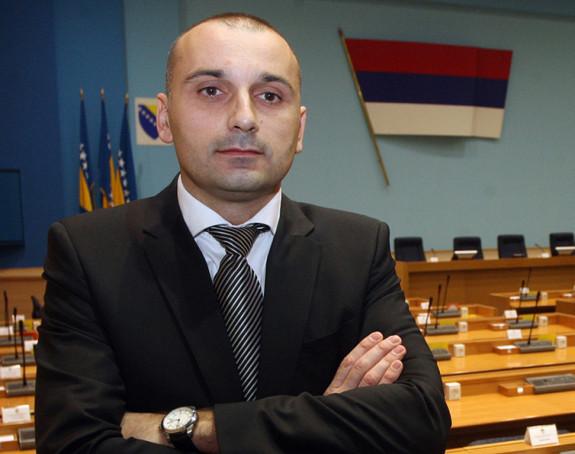 Konačno i Banjac imenovan za v.d. direktora banje
