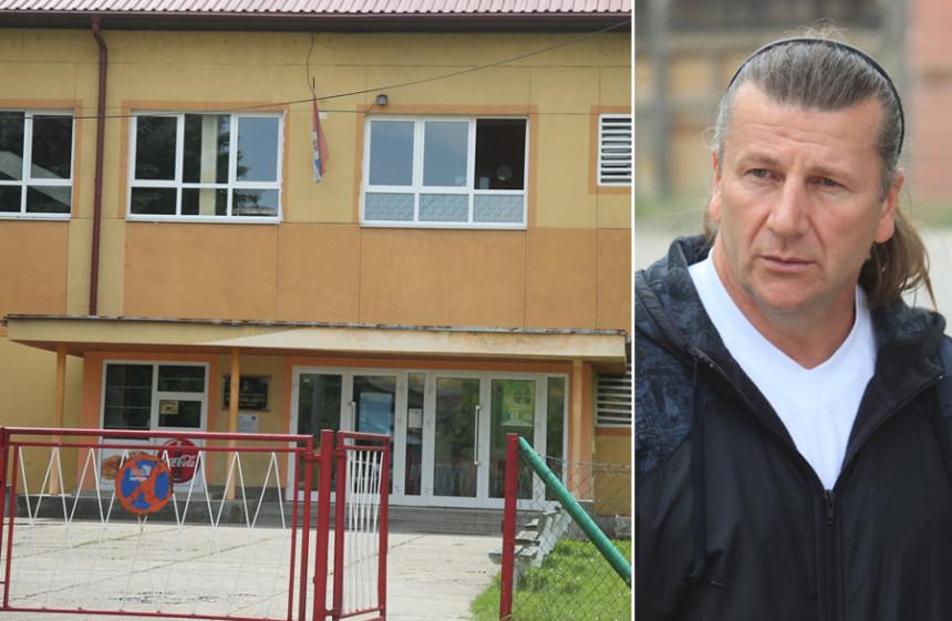 Banjaluka: Osuđenog profesora vratili na posao
