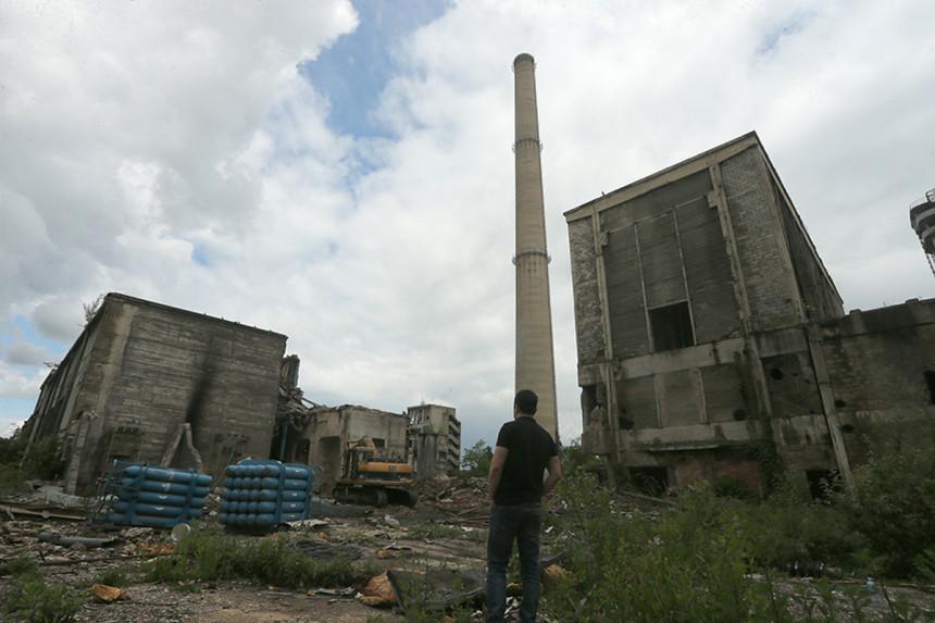 Neko će odgovarati za zagađenje zemljišta u Incelu