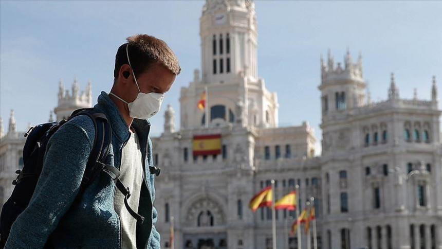Španija: Produženo vanredno stanje na još mjesec dana