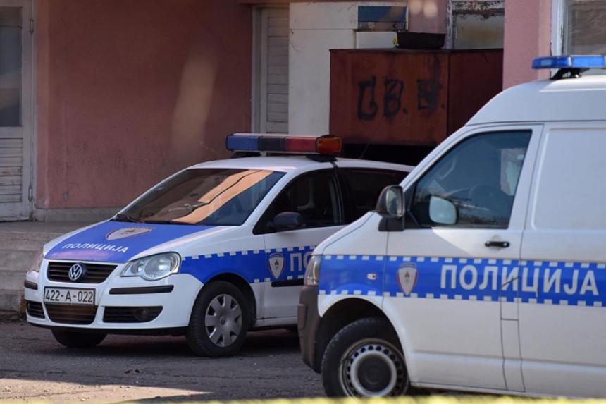 Tuča i pucnjava u Gradišci, uhapšene tri osobe