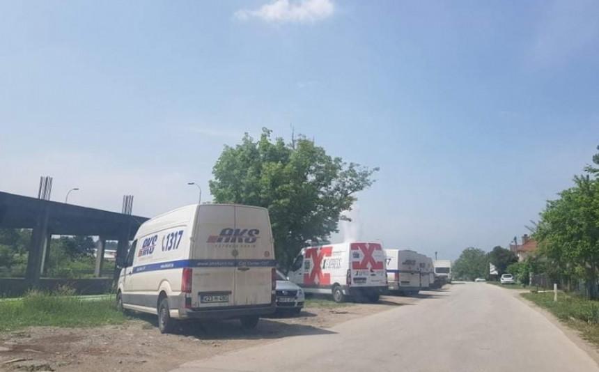 Brza pošta AKS express nestala preko noći: Klijenti razočarani!