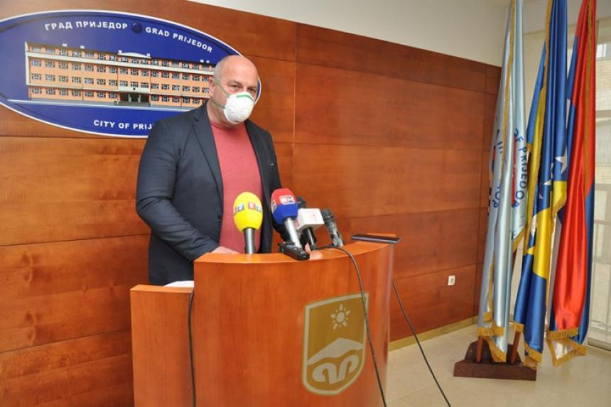 Zaraženi medicinski radnici iz Prijedora već izolovani