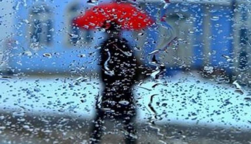 Kiša, pljuskovi i grmljavina, dnevna temperatura do 19