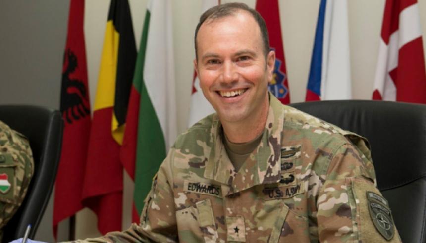 NATO ostaje uz BiH pružajući joj podršku i pomoć