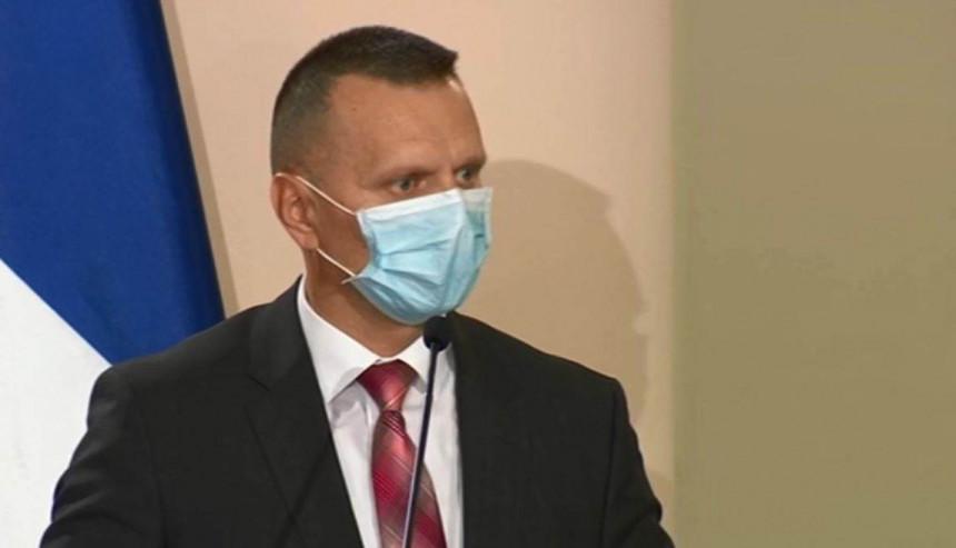 """Lukač """"vadi"""" Dodika: Nema prisluškivanja!"""