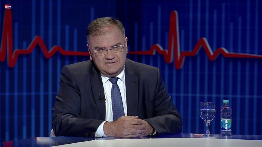 "Mladen Ivanić večeras u emisiji ""Puls"" BN TV"