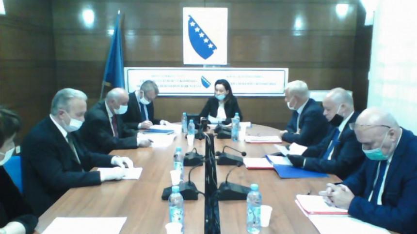 CIK BiH u subotu donosi odluku o odgađanju izbora